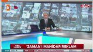 FETÖ Gülen Bebek Zaman Gazetesi'nin Reklamı ile 15 Temmuz Darbe Mesajı vermiş.. Vay Bee