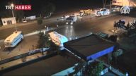 Ankara Emniyetine saldırı anı polis kamerasında