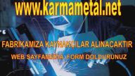 Kaynakçı Aranıyor ustası elemanları İş İanı ilanları işçi alımı istanbul esenyurt - KARMA METAL
