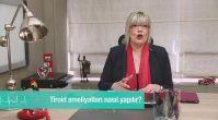 Tiroid kanseri ameliyatları nasıl yapılır?