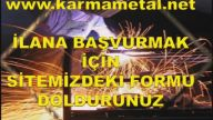 demir-dogramaci-ustalari-istanbul-esenyurt-kirac-avcilar-beylikduzu-KARMA METAL