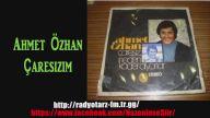 Ahmet Özhan  Çaresizim