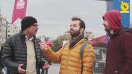 Röportaja Muhalif Ol 2 - Sosyal Deney
