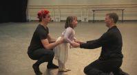 Felçli Kızın Balerin Olma Hayalini Gerçekleştirmek