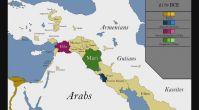 Tarihin Başlangıcında Ortadoğu (MÖ - 3000-525)