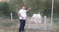 GERÇEK ŞEHİT MEZARI TINAZTEPE