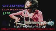 CAT STEVENS - LADY D'ARBANVILLE  1970