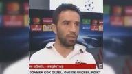 Gökhan Gönül'ün Kendini Fenerbahçe'de Oynuyor Zannetmesi