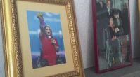 Halterin gözbebeği: İki dünya rekoru kıran paralimpik halterci Muratlı'nın hikâyesi