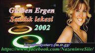 Gülben Ergen Sandık lekesi 2002