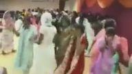 Hindistan'da Yaşanan Toplu Orgazm