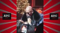 R. Kelly'nin Konserinde Kadın Fanının Tacizine Maruz Kalması