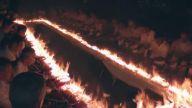 72.585 Pasta Mumu Yakılarak Kırılan Dünya Rekoru