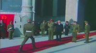 Afganistan Demokratik Cumhuriyeti Milli Marşı