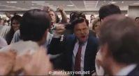 The Wolf of Wall Street - Motivasyon Sahnesi