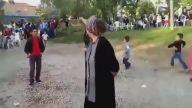 Kayseri - Develi Avşar Yumruk Oyunu Oynayan Kadınlar
