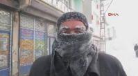 -35 Derecedeki Hava Soğuk mu?