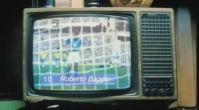 Roberto Baggio - Johnnie Walker Reklamı