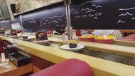 Japonya'da Sushi Nasıl Yenir?