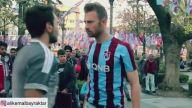 Trabzonsporluların Hazırladığı Saldırganlık Temalı Video