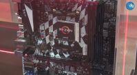 CES 2017: AMD Ryzen AM4 Soketli Anakartlar ön inceleme