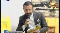 Mehmet Öntürk Arzuhalci -  'Islak Ekin Kokulu Kız' kitabından