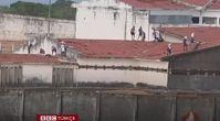 Brezilya'da cezaevinde çatışma: En az 26 ölü