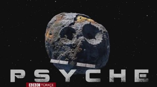 137 bin dünyaya bedel asteroide yolculuk