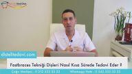 Fastbraces Tekniği ile Hızlı Diş Teli Tedavisi & Dr Onul Üner