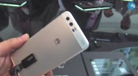 Huawei P10 ön inceleme MWC 2017 özel