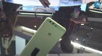 Huawei P10 Plus ön inceleme MWC 2017