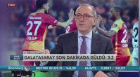 """Fatih Altaylı: """"Tolga Ciğerci ve Yasin Öztekin iki futbolcu maçı sattı"""