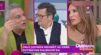 Mehmet Ali Erbil, CHP'yi Eleştirirken Sözleri Kısıldı