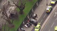 Londra'da terör saldırısını düzenleyen saldırganın görüntüsü ortaya çıktı