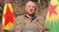 PKK, Kürt halkını 'hayır' demesi için tehdit ediyor
