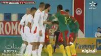 Aboubakar uçan tekmeyle gol attı