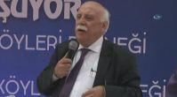 """Bakan Avcı: """"CHP tarihinde 1946 seçimleri diye bir skandal seçim var"""""""