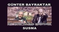 Günter Bayraktar - Teaser