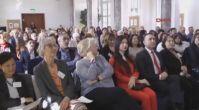 Türk-Alman Kadınlar Kulübü, 25. kuruluş yılını kutladı