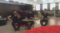 ADANAKOKTEYL trio grubu HAYALİMORGANİZASYON