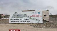 Şırnak'ta 'dönüşüm' referanduma yansıyacak mı ?