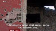 Abdülaziz Arslan Cizre'deki çatışmalarda ölen kızını ve oğlunu anlattı
