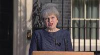 İngiltere Başbakanı May: Şu an bir genel seçime ihtiyacımız var