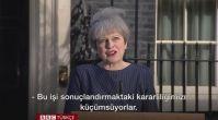 İngiltere Başbakanı May: Genel seçime ihtiyacımız var