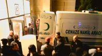 Gaziantepsporlu Rajtoral intihar etti