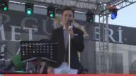 Mustafa Ceceli'den Konya'da Ilahi Konser