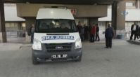 Tunceli'deki patlamada yaralanan 2 çocuk tedavi altına alındı