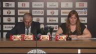 """Zeljko Obradovic: """"Oyuncularımı tebrik ediyorum"""""""