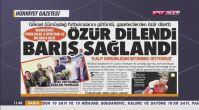 Mehmet Demirkol çıldırdı: Delirdiniz mi lan?