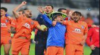Medipol Başakşehir - Beşiktaş maçından kareler -2-